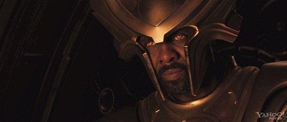 Idris Thor