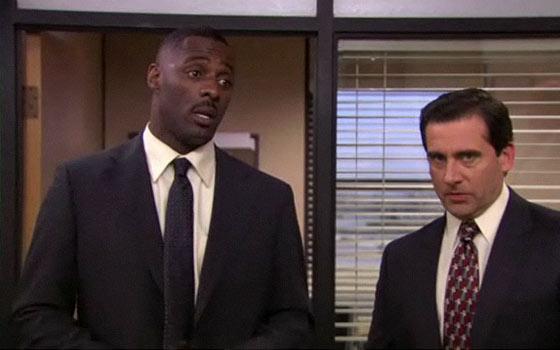 The Office Idris