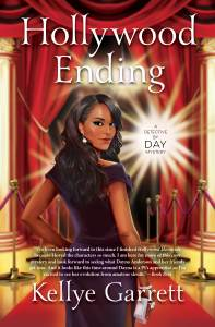 Hollywood Ending Cover (Final)