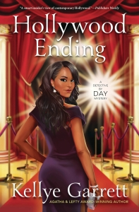 Hollywood Ending Cover Final